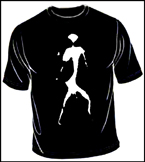 Mac Man T Shirt